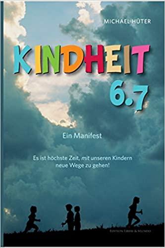 """Zusammenschnitt Vortrag """"Kindheit 6.7 oder die Evolution durch Liebe"""" von Michael Hüter, Autor und Kindheitsforscher am 18.9.2020 in St. Peter a. O."""